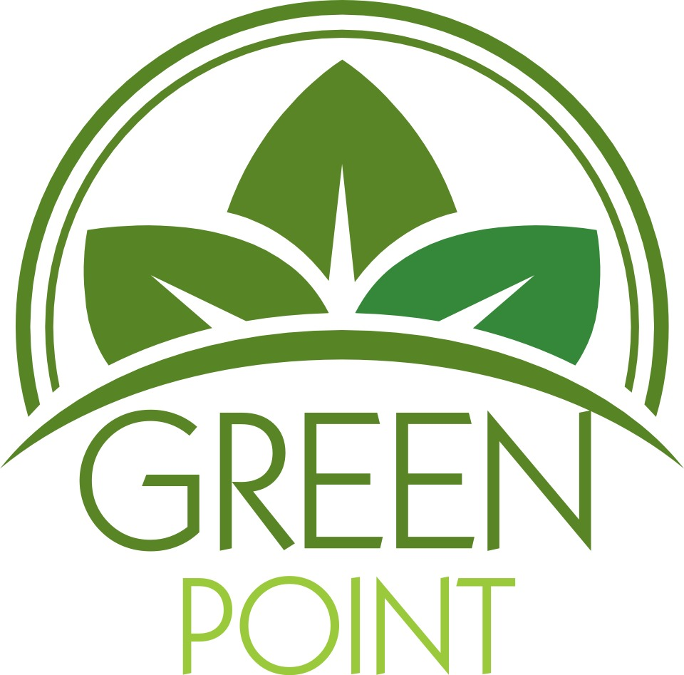 Logo Green Point