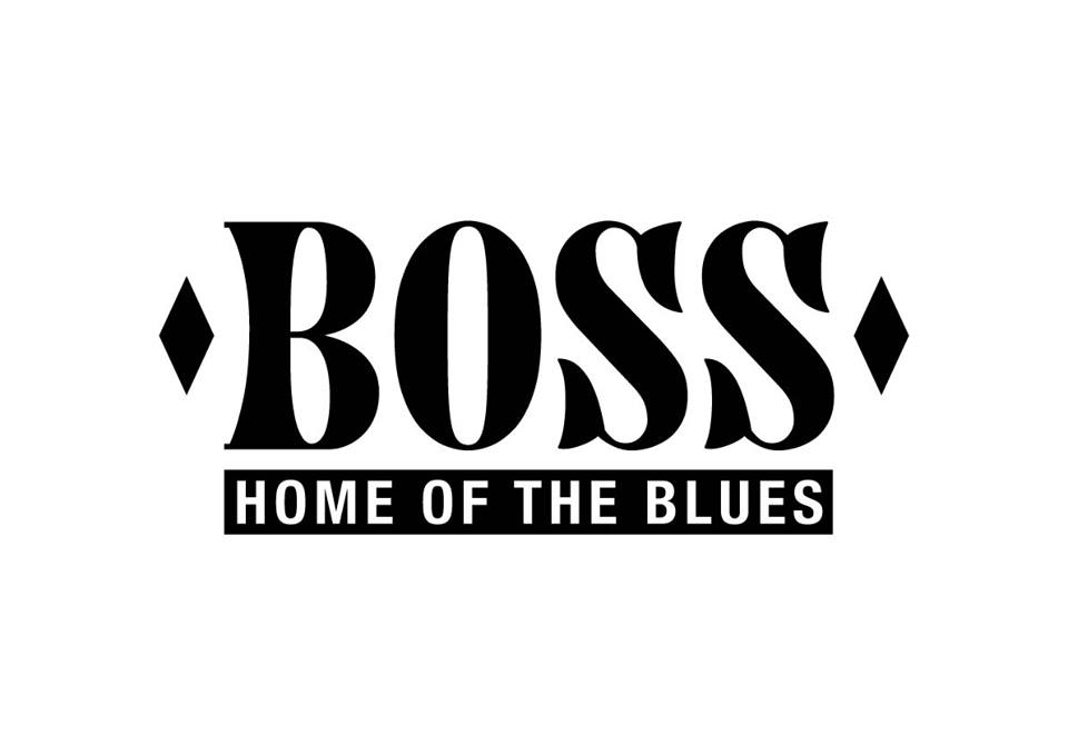 Boss Home of the Blues