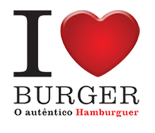 Logo I Love Burger