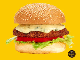 Festival do Hambúrguer – Vegetariano Roncador: Pague 1 e leve 2 por R$25,00!