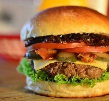 Festival do Hambúrguer - Stunt Burger: Pague 1 e leve 2 por R$ 19,00!