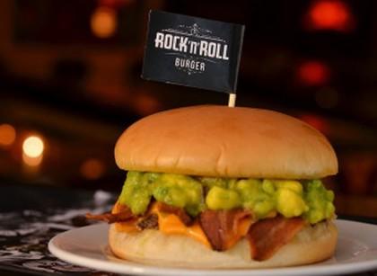 Festival do Hambúrguer – Cheech & Chong: Pague 1 e leve 2 por R$33,90!
