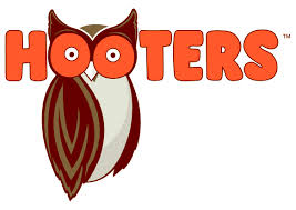 Logo Hooters Brasil