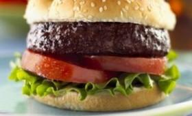 Festival do Hambúrguer – Green Vegetariano: Pague 1 e leve 2 por R$12!