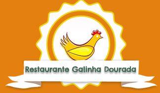 Logo Restaurante Galinha Dourada