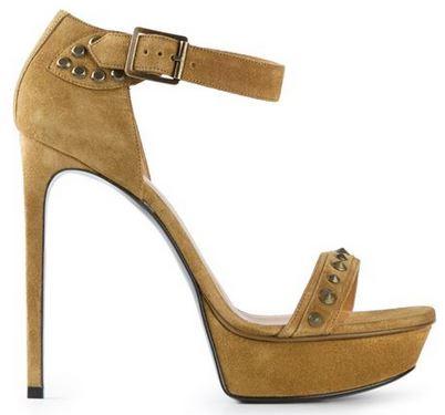 Liquidação: os Sapatos mais desejados com até 60% de desconto