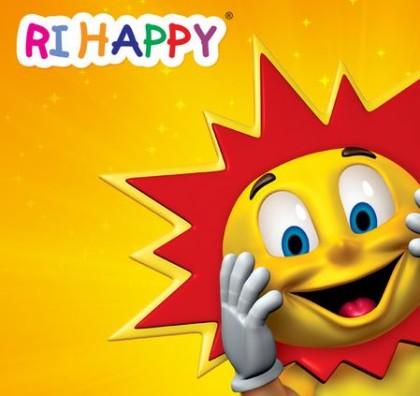 Dia das Crianças: compre na Ri Happy e concorra a 100 presentões!