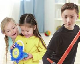 Aproveite as super ofertas em brinquedos e produtos infantis da Ri Happy!