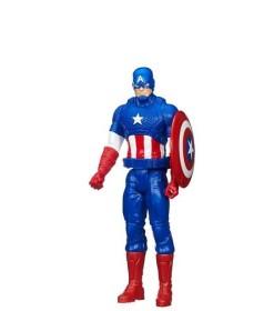 Boneco Marvel Avengers - Capitão América 30 cm!