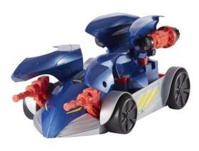 Veículo Batmóvel do Batman - Mattel!