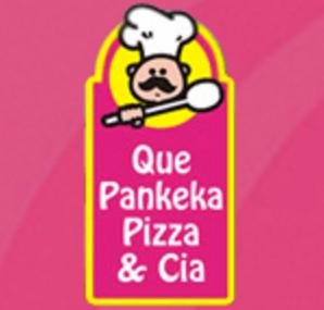 Logo Que Pankeka Pizza & Cia