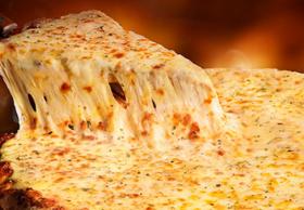 Unidade Jardim Paulista: Pizza Mussarela