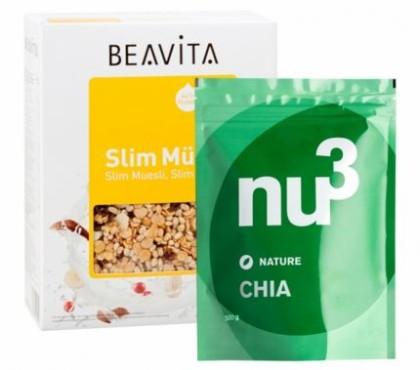 Exclusivo: Voucher de 30% desconto nas marcas Beavita e NU3!
