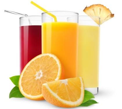 Suco de Frutas: Pague 1 e leve 2