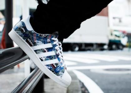 Produtos Adidas com até 40% de desconto!