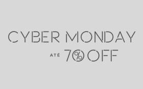 Cyber Monday Oppa: até 70% de desconto!