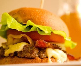 Delicioso Rodízio de Hambúrguer