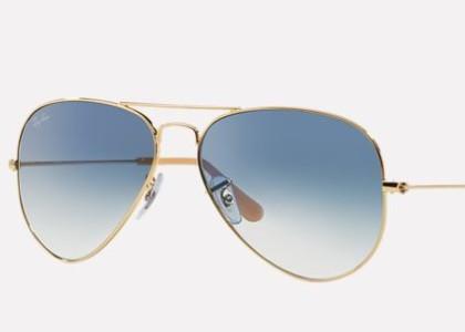 Cupom de 10% OFF em todos os óculos Ray-ban!