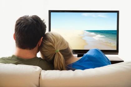 Seleção de TVs com até 35% de desconto