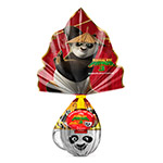 10% OFF: Ovo Kung Fu Panda 150g D'ELICCE