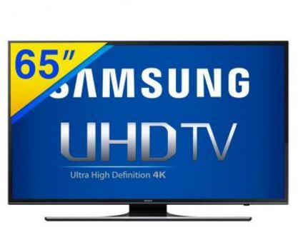 Smart TVs com até 50% de desconto