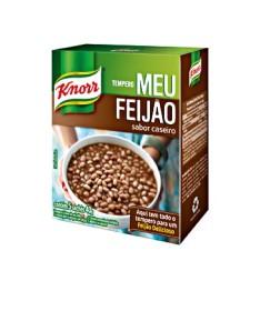 30% de desconto: Tempero Meu Feijão KNORR Caixa 40g!