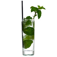 50% OFF: Drink Mojito com Absolut