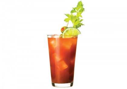 50% OFF: Drink Bloody Mary com Absolut