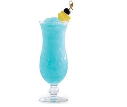 50% OFF: Drink Lagoa Azul com Absolut