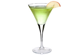 50% OFF: Drink Apple Martini com Absolut