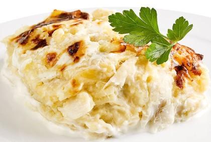 Dia das Mães: Almoço com buffet completo e sobremesa à vontade