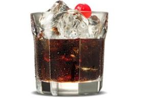 50% OFF: Drink Black Russian com Absolut