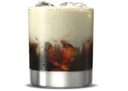 50% OFF: White Russian com Absolut