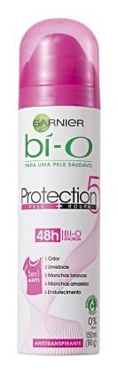 20% OFF: Desodorante Aerosol GARNIER Bí-o Feminino 150ml!