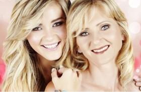 Presenteie sua mãe! Incrível Dia de Beleza com 6 serviços!