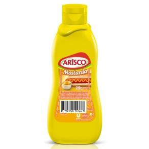 30% de desconto: Mostarda ARISCO 200g!