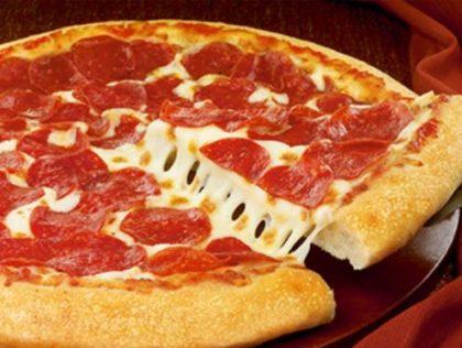Quarta: Rodízio de Pizza (sem refil) por apenas R$29,90
