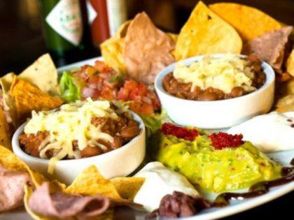 Jantar: Rodízio Mexicano por apenas R$49,90 + Caipirinha 2×1