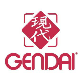 Logo Gendai