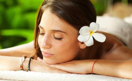 Massagem Relaxante e Energética + Esfoliação + Limpeza de Pele + Drenagem Linfática