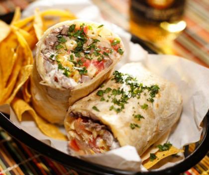 Cupom de 20% de desconto em qualquer prato do Pacifico Coastal Grill