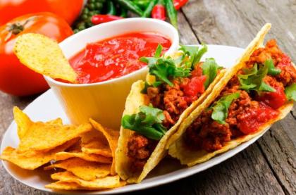 Jantar: Rodízio Mexicano por R$49,90 + Caipirinha Grátis