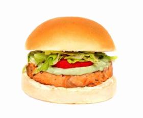 Combo Burger Laguna + Fritas + Taça Melts 2×1: Pague 1 e leve 2 por R$62