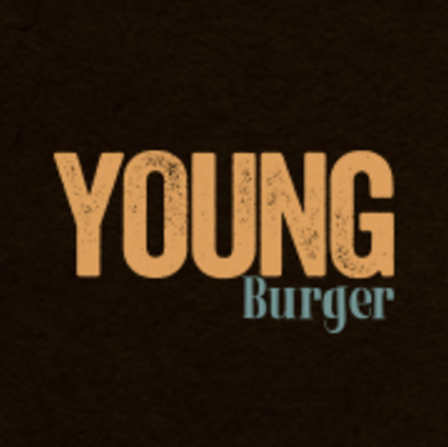 Logo Young Burger