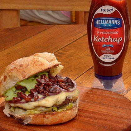 Bárbaro Bacon 2×1: Pague 1 e leve 2 por R$40