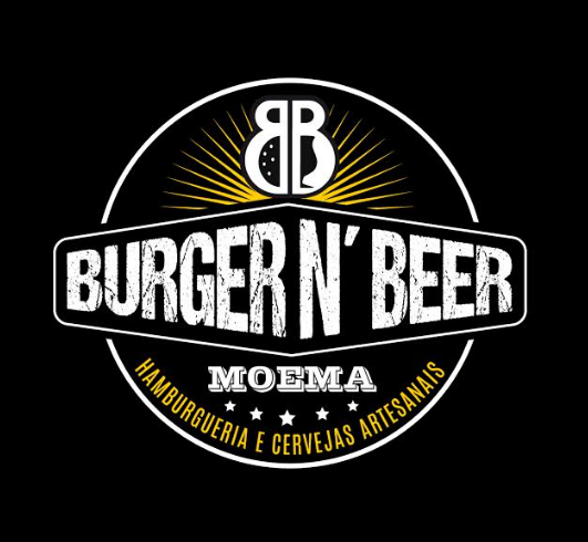Logo Burger N' Beer