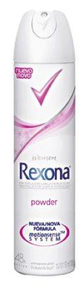 30% de desconto: REXONA AEROSOL 105g! Fragrâncias