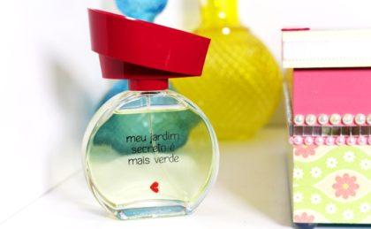 Cupom de 30% de desconto em Perfumaria!
