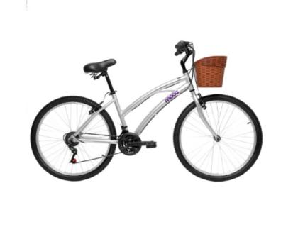 Cupom de 5% de desconto em Bicicletas
