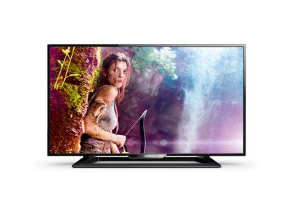 Oferta Exclusiva para Clube Extra: TV LED 43 PHILIPS PFG5000 FULL HD!